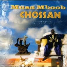 Musa Mboob - Chossan