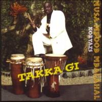 Musa Mboob - Takka Gi
